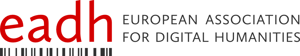 European Association for Digital Humanities